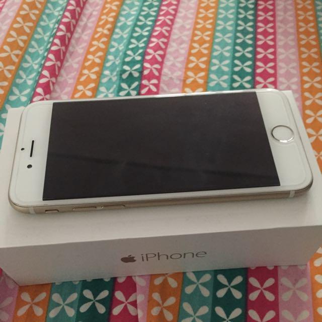 iphone6 64g 4.7金