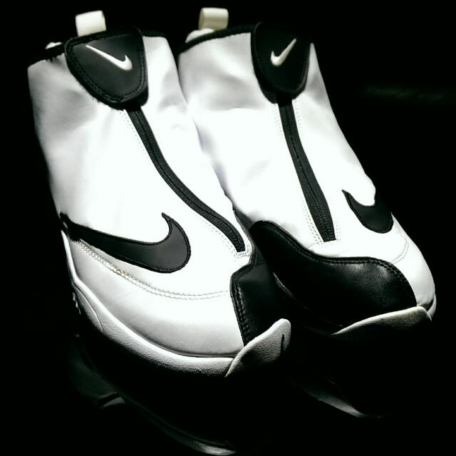 Nike Air Zoom Flight The Glove White 白手套