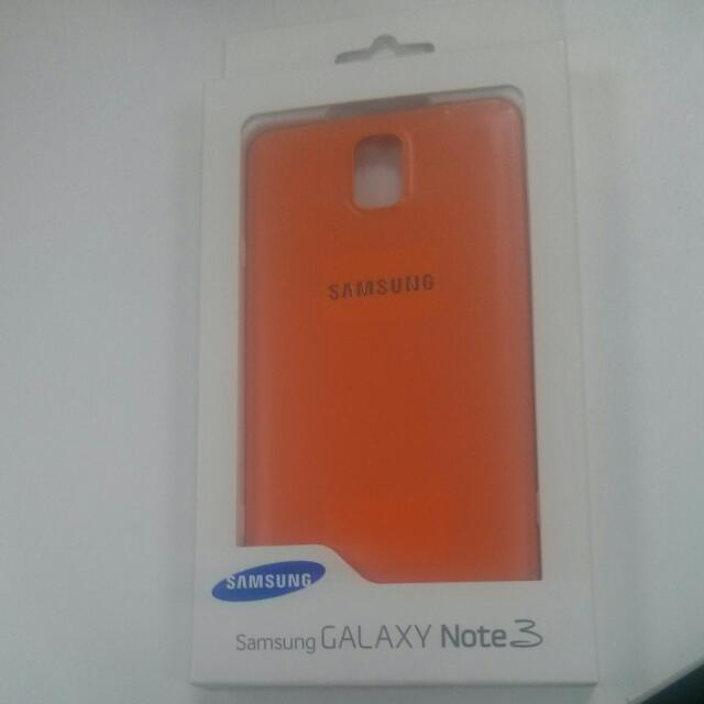 Samsung Galaxy Note 3 BACK COVER