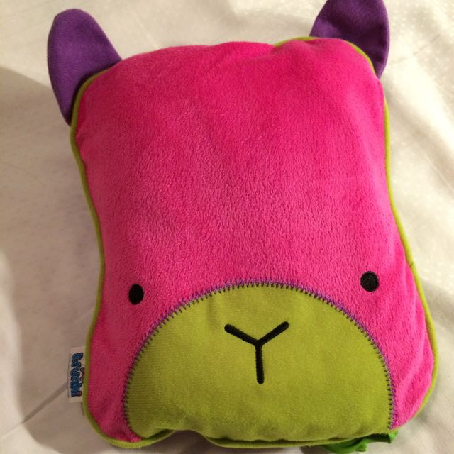 Trunki SnooziHedz Travel Pillow and Blanket - RESERVED