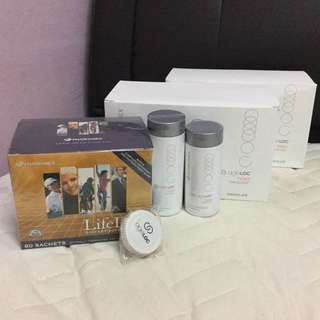 Nu Skin Weight Control Product