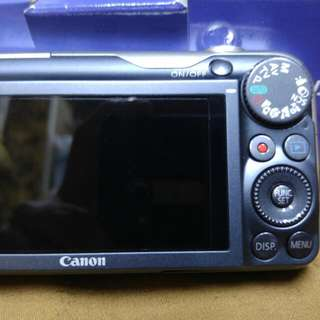 canon sx220HS DC 相機 新手 隨身 類單 入門款
