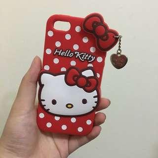 iPhone 5/5s Hello Kitty 手機殼
