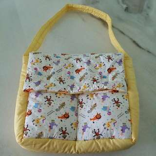 2-in-1 Authentic Naraya Diaper Bag!
