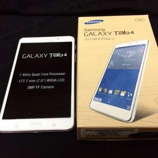 Samsung Galaxy Tab4(SM-T235Y)