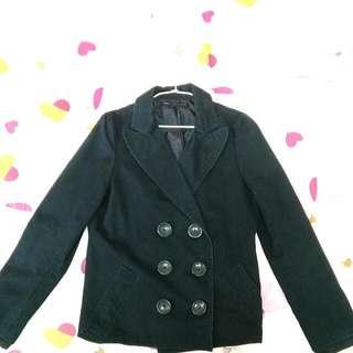 MJ娃娃風西裝外套(含運)