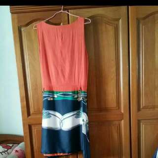 Preloved Authentic Gucci Dress