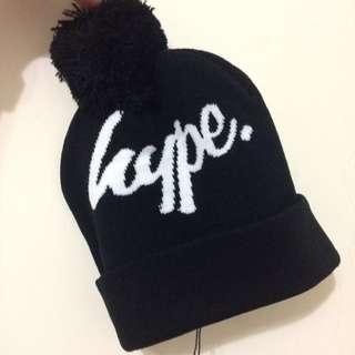 「含運」Hype 毛帽