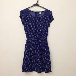 【全新】H&M 洋裝