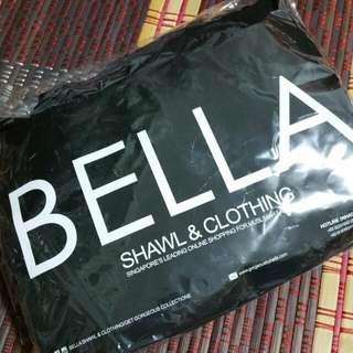 Bella Chiffon 2face