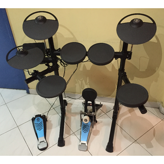(Price Reduced) Yamaha DTX450K Electronic Drums