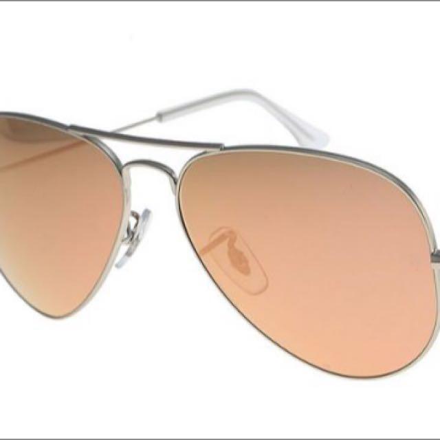 雷朋太陽眼鏡.美國代購如有盜版行為全額退費