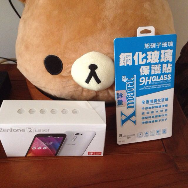 全新 Asus Zenfone 2 Laser