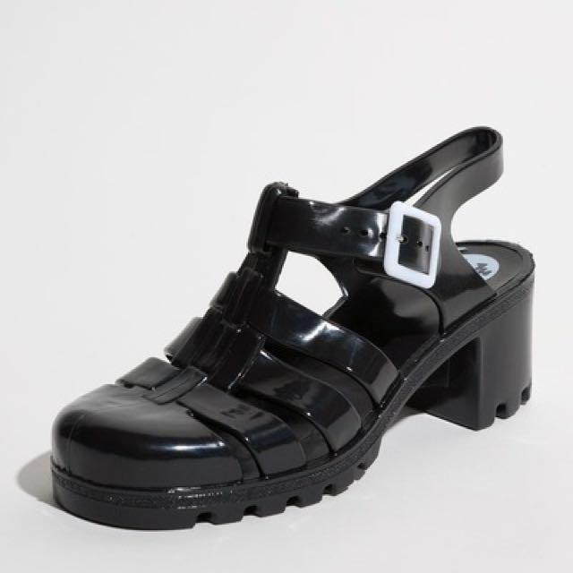 (全新) Juju同款黑色