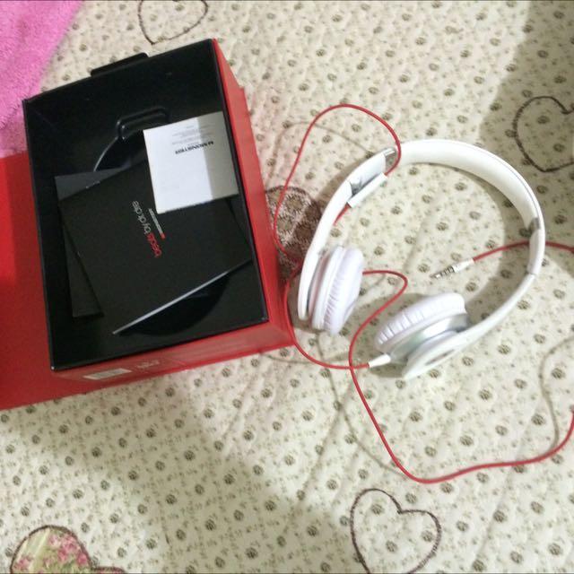 (暫售)Beats耳機 正版!!