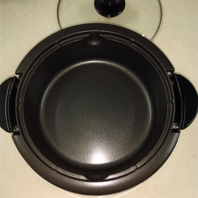 鐵板萬用鍋(EP-PAF25)