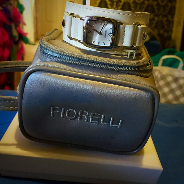 Fiorelli Watch With Packaging