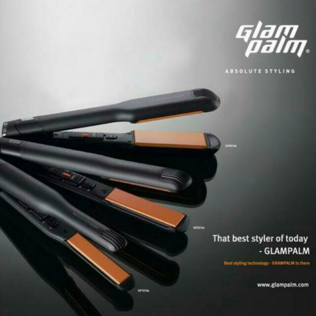 Hasil gambar untuk glampalm
