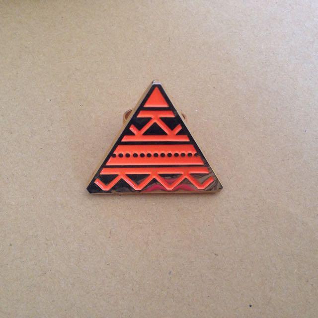 Gorman Aztec Ring