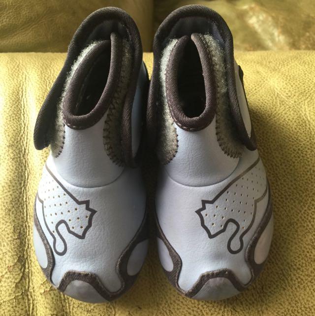 Puma嬰兒鞋