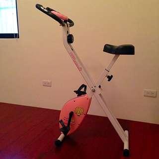 X-Bike 基本款運動腳踏車