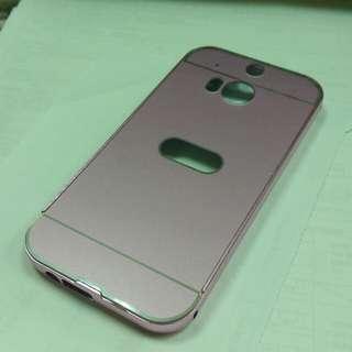 [待匯款]HTC M8手機殼
