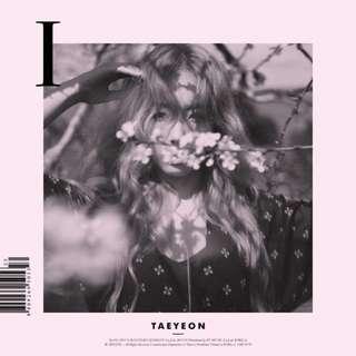 [INSTOCK] Taeyeon - I + Poster