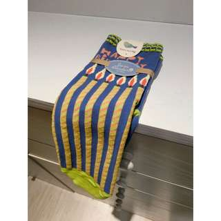 生日許個願可愛長襪❤️