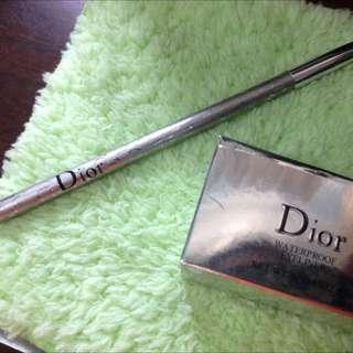 🎈 Dior 眼線膠與筆組