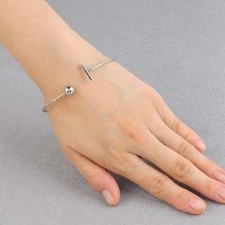 極簡風格手環