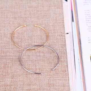 基本簡潔手環