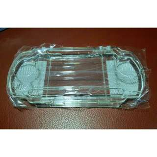 🏆Clearance!! PSP Crystal Case