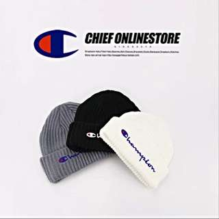 Champion 毛帽