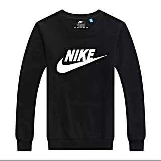 Nike秋冬長袖純棉外衣