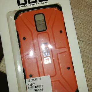 Phone Cover GALAXY S5
