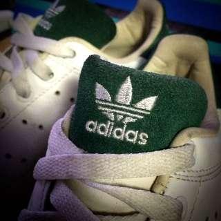 (降價)Adidas❤️愛迪達三葉復古運動鞋