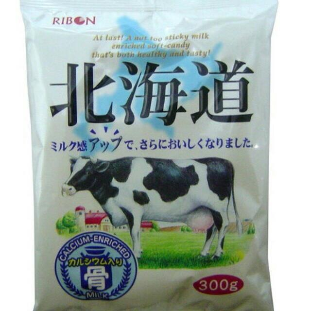 北海道牛乳半生貽