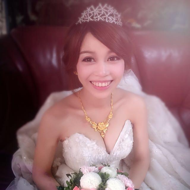 新娘秘書✨