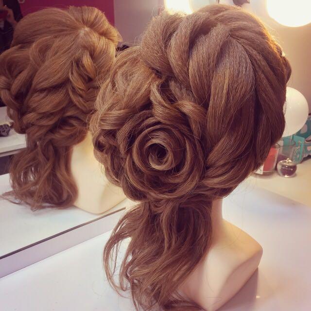 髮型造型✨