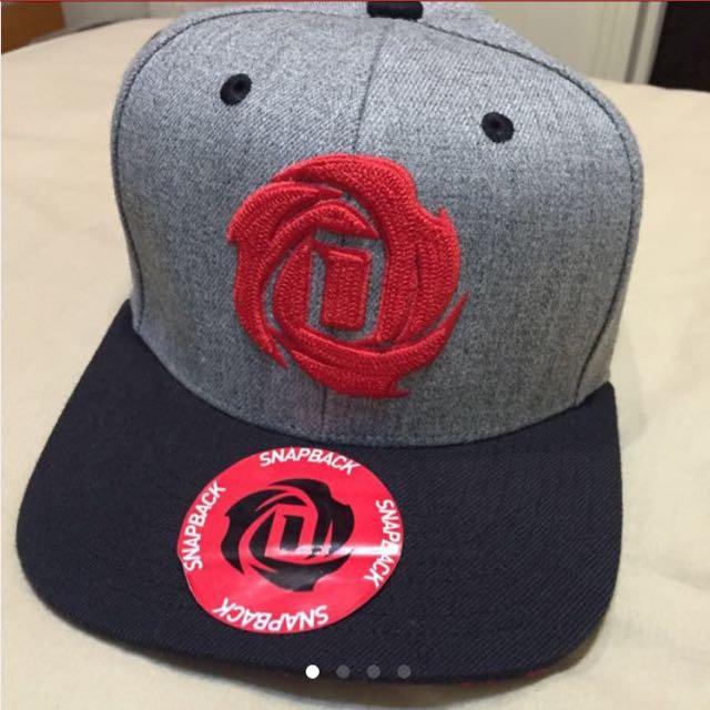 Adidas經典Rose棒球帽