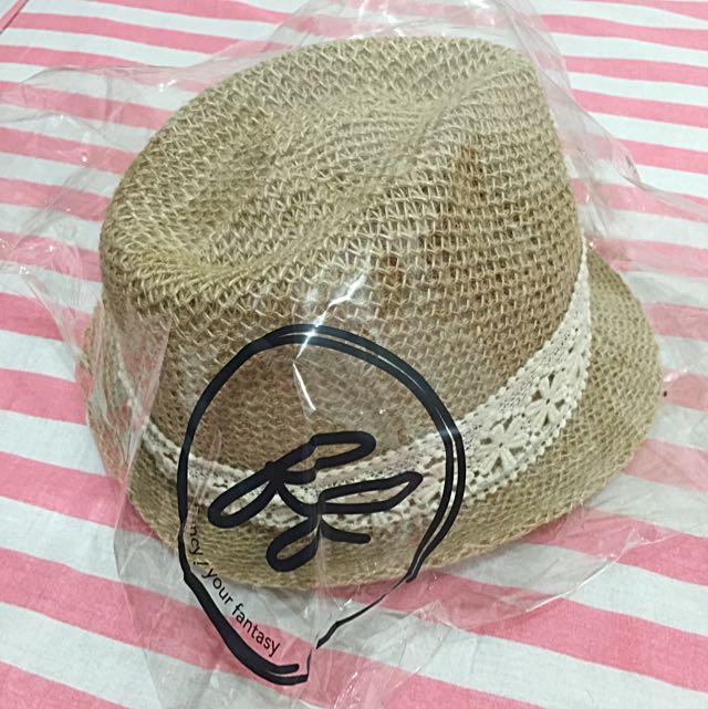 Fancyfancy帽子