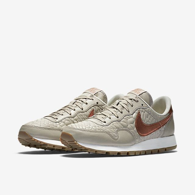 Voorkeur Nike Air Pegasus 83 Premium Quilted (Women) - String/Sail/Gum @AS74