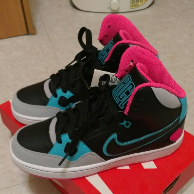 (保留)全新Nike Force(日本款)