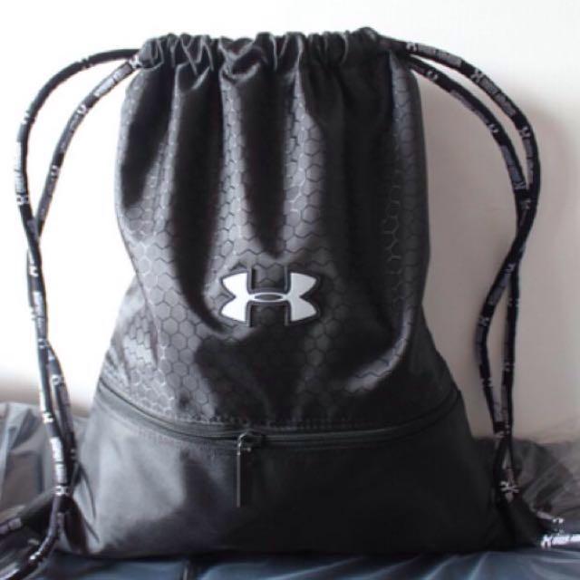 PO  UA Drawstring Bags 1f85d49c58bcb