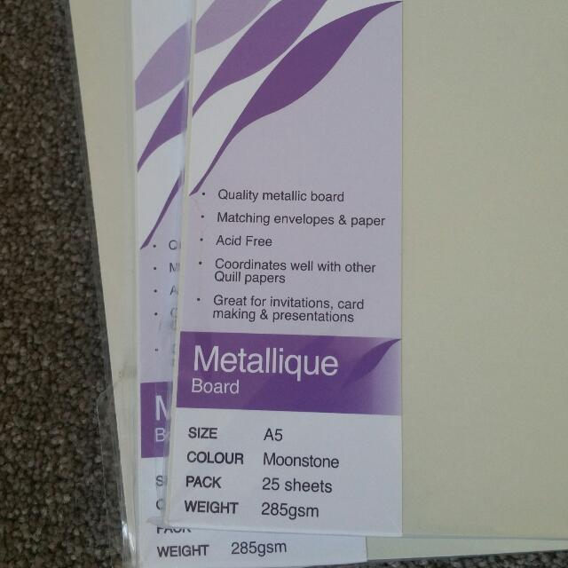 Quill A5 Just Under 100 Sheets