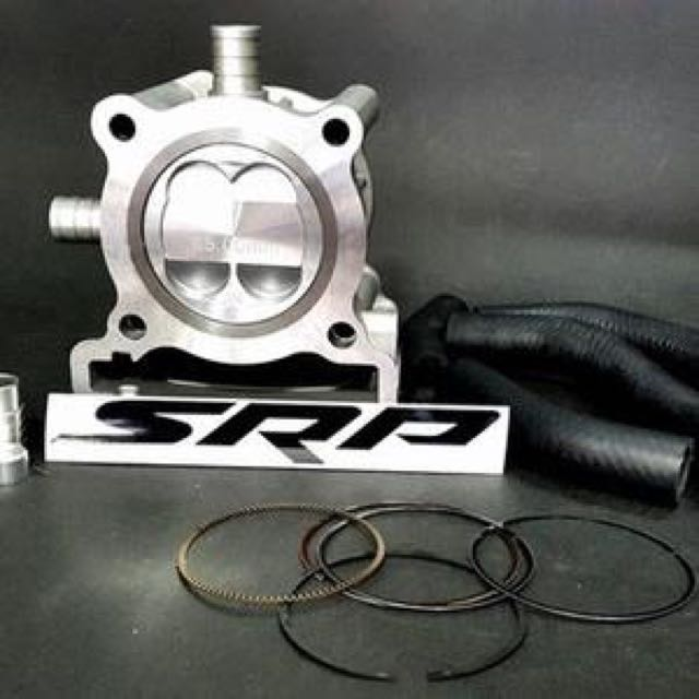 Racing Block Engine Set SRP 65mm 200cc, Car Accessories on