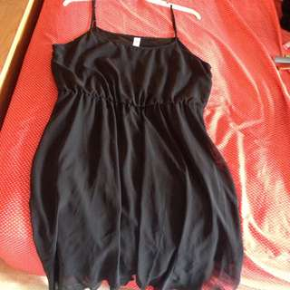 Black Dress From Kohl's! Size XL