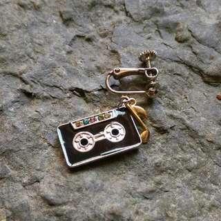 【贈品】單隻耳環