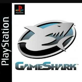 Looking For Gameshark For Playstation1