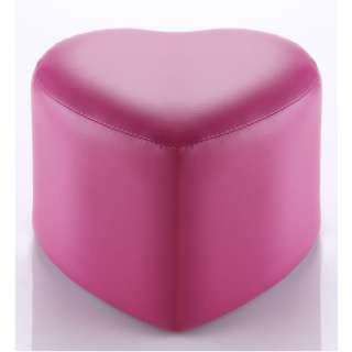 ★免運費-全新★紫色心型造型椅凳